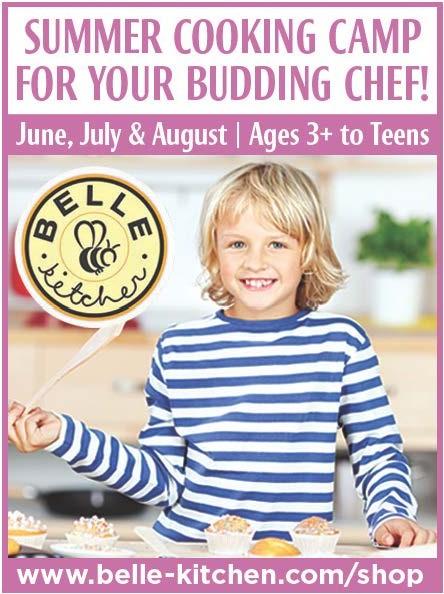 Belle Kitchen 3918 2