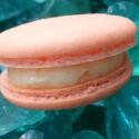 Vanilla Bean Macaron