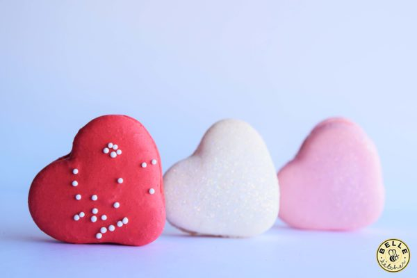 best valentines day macaron oklahoma city 5 star top rated