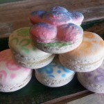 Mothers Day Macarons top rated best #1 macaron okc gift gifts
