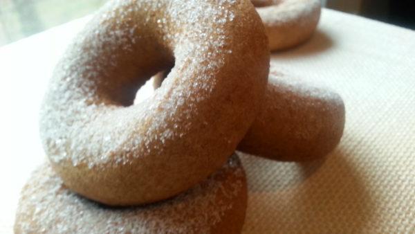 Doughnut Vegan Donuts OKC oklahoma roller donut hole vegetarian