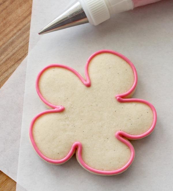 brown egg bakery cookies