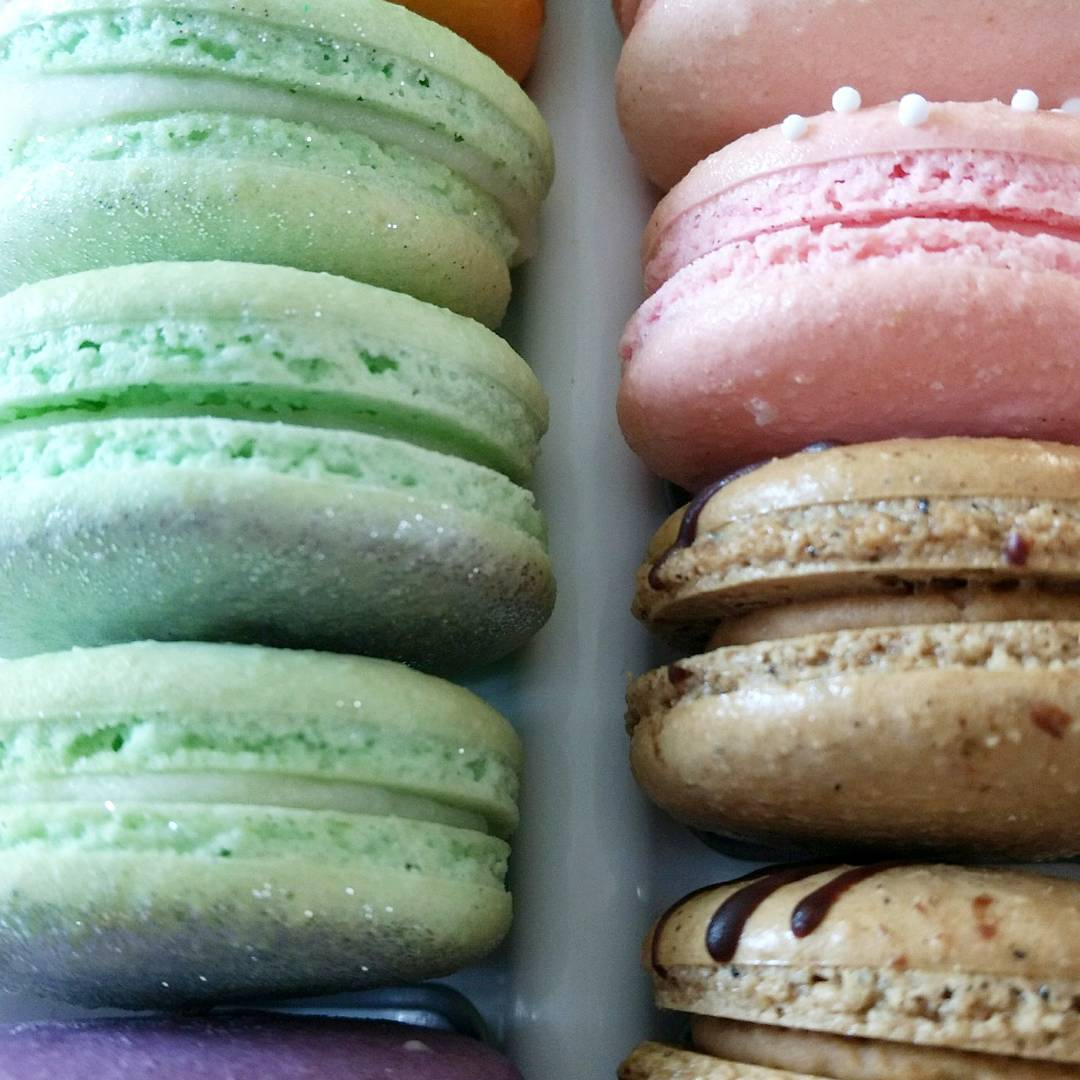 Macaron Macaroon Gluten Free Near Me Best Tiramisu Cheap French Authentic Fresh OKC Local Chocolate Classic