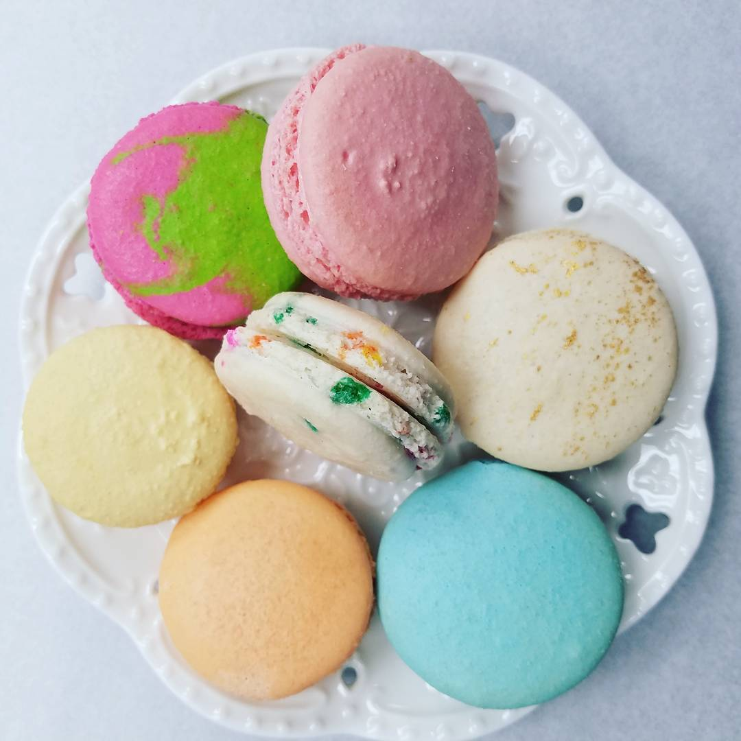 french gourmet macaroon macaron macron near me classic traditional fresh handmade specialty flavor shape