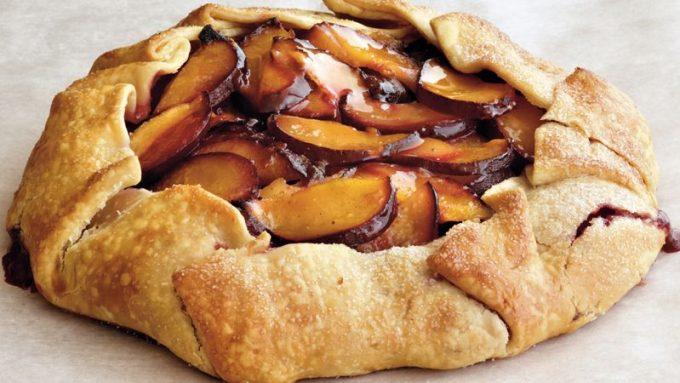 Best bakery oklahoma city apple plum pie
