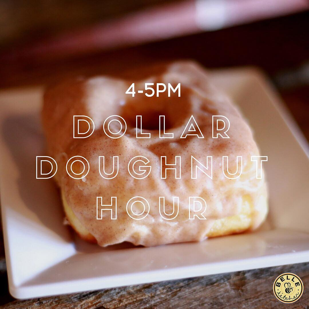It's time for another DOLLAR DOUGH